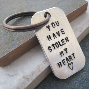You Have Stolen My Heart Quotes You have stolen my heart,