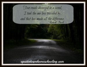 Homeschool Quotes Series: Day 5