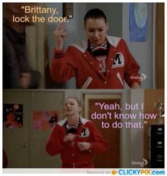 ... quotes more glee brittany brittana group brittany quotes glee glee