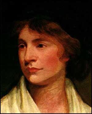 Mary Wollstonecraft - Image Page