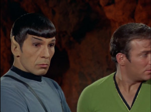 star trek TOS 39 my dear mr spock 39 U