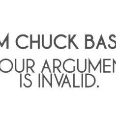 Chuck Bass. More