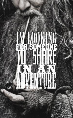 Gandalf Quotes The Hobbit Book