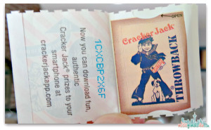 received a selection of Cracker Jack Popcorn products to facilitate ...