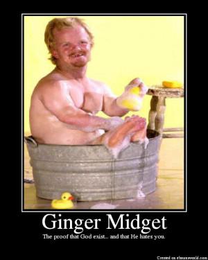 BLOG - Short Funny Ginger Jokes