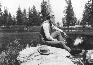 The AJ List: 20 Inspiring Quotes from John Muir