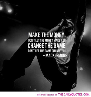 Funny Quotes Macklemore Quotes From The Best Macklemore Quotes ...