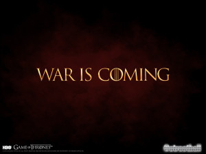 Game Of Thrones Quotes Wallpaper (4)