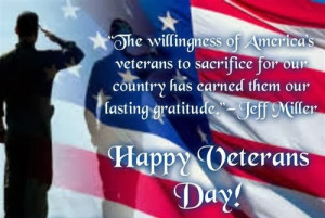 Military Sayings Best veterans day sayings