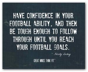 Confidence Quote #016