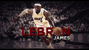 Nba Lebron James Miami Heat 1920×1080 pixel