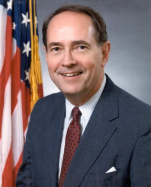 Dick Thornburgh - 1st Attorney General (1989-1991)
