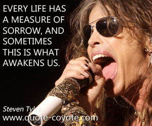 Steven Tyler Quotes Every...