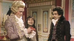 Blackadder' - 'I Have a Cunning Plan'