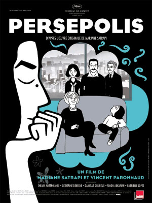 Persepolis, la Tunisie et la liberté d'expression