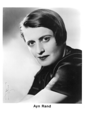Did Ayn Rand commit suicide? or not