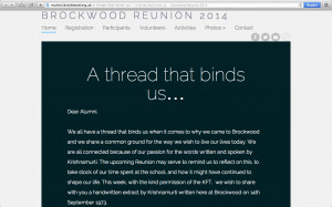http://reunion.brockwood.org.uk/a-thread-that-binds-us/