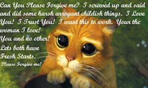 dear pika , please forgive me ,