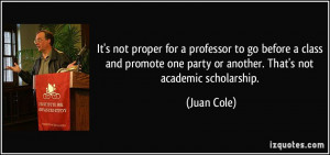 More Juan Cole Quotes