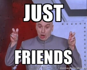 Dr. Evil Air Quotes -Image #594,212