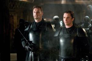 ... Through Three Prisons: Bruce Wayne in Nolan's Batman Trilogy, Pt 1
