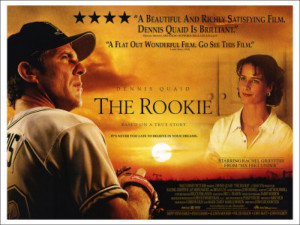 The Rookie (1960), a film by George O'Hanlon -Theiapolis