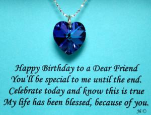 happy birthday my dear friend happy birthday my dear friend quotes