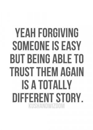 ... Kushandwizdom Quotes, Broken Trust Quotes, True Stories, 400560 Pixel