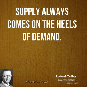 Robert Collier Quotes