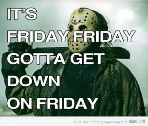 Crazy Friday Quotes. QuotesGram