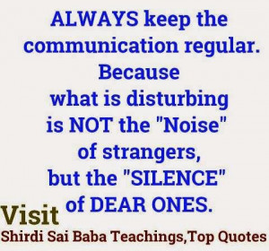 Shirdi Sai baba teachings,Top Quotes