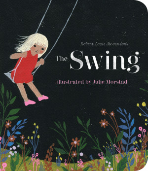Review of the Day: The Swing by Robert Louis Stevenson