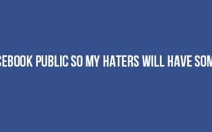 for facebook my haters quote wallpaper haters quotes for facebook