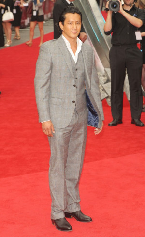 Will Yun Lee Picture 14