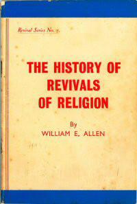 by William E. Allen
