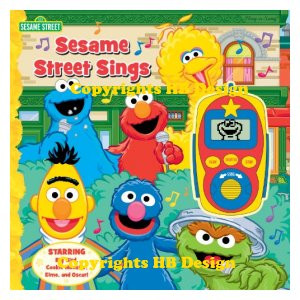 Pbs Kids Sesame Street Elmo...