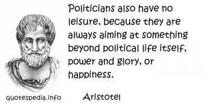 ... Westmoreland Famous Quotes and Sayings about Politicians – Politics
