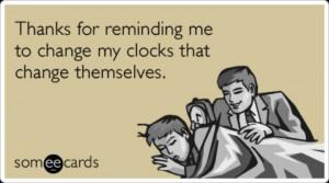 Daylight Savings Time. March 10, 2013