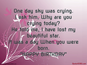 Happy Birthday For Him Quotes happy birthday