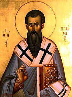 Image of St. Basil the Great