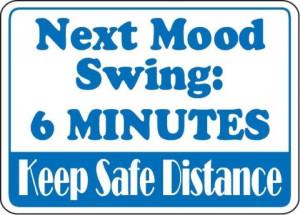 Mood swing lol