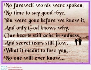 Heaven Quotes | ... - Miss you father quotes | My Quotes Home - Quotes ...