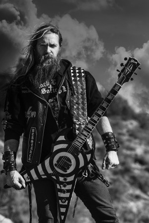 INTERVIEW: ZAKK WYLDE OF BLACK LABEL SOCIETY