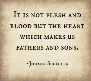 happy fathers day 2014 quotes