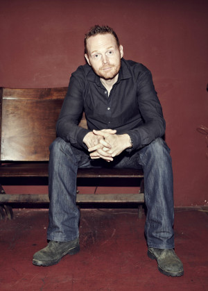 Bill Burr Color 1 CROPPED - Photo Credit Koury Angelo