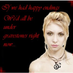Rosalie Hale Quote- ASK BEFORE YOU USE!!!!!