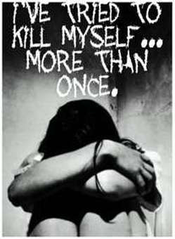 Quotes About Overcoming Suicidal Thoughts The Truth Behind Suicide