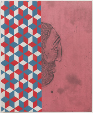 Barry Mcgee Untitled From...