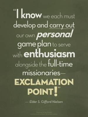 Quotes Lds, Missionary Work, Latter Day Saint, Games Plans, Lds Quotes ...