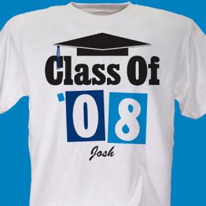 Personalized Graduation...